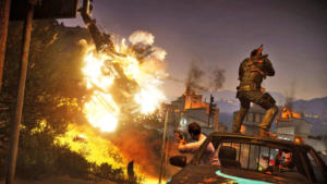 Just Cause 4 image 5
