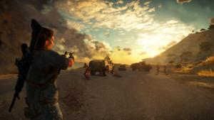 Just Cause 4 image 6