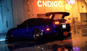 Need For Speed Heat image 6