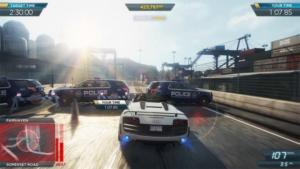 Need For Speed Heat image 7