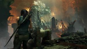 Shadow of the Tomb Raider image 1