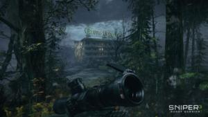 Sniper Ghost Warrior 3 image 5