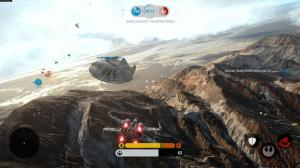 Star Wars Battlefront image 1 (2)