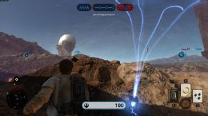 Star Wars Battlefront image 4 (2)