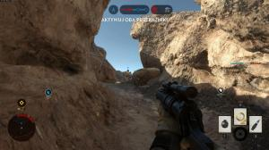 Star Wars Battlefront image 5 (2)