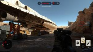 Star Wars Battlefront image 7 (2)