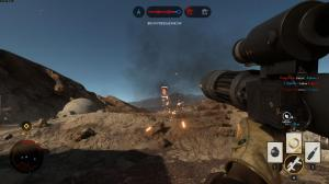 Star Wars Battlefront image 8 (2)