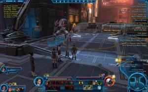 Star Wars The Old Republic image 3 (2)