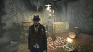 The Sinking City image 2