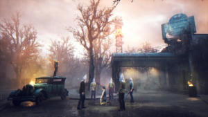 The Sinking City image 3