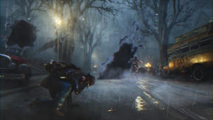 The Sinking City image 4