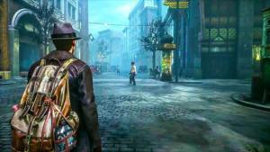 The Sinking City image 7