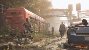 Tom Clancy's The Division 2 image 7