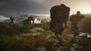 Tom Clancy's Ghost Recon Breakpoint image 1