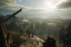 Tom Clancy's Ghost Recon Breakpoint image 3
