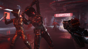Wolfenstein Youngblood image 4