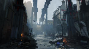 Wolfenstein Youngblood image 8